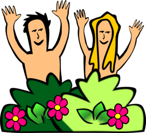 Adam And Eve clipart Cain And Abel Clipart Son Wear a a has