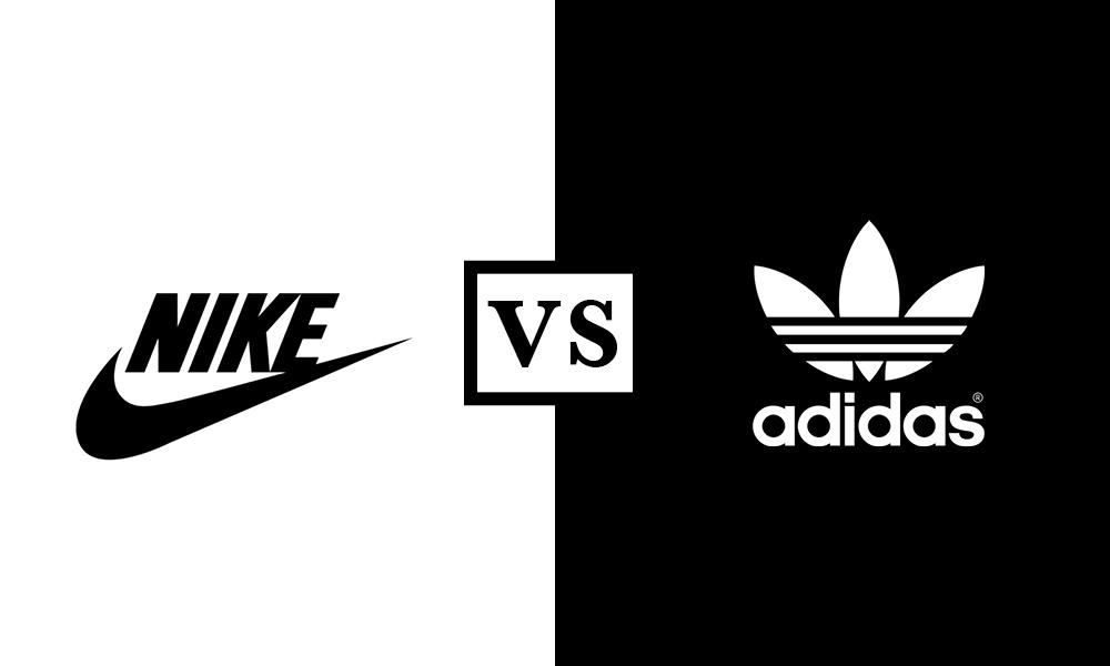 Adidas clipart dan nike Back a  Adidas Scorecard: