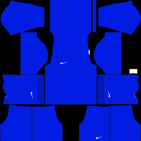 Adidas clipart dan nike Nike Adidas  FTS15 KITS