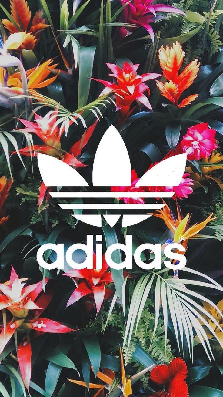 Adidas clipart floral  sc: myaa 25+ amyaajanaee