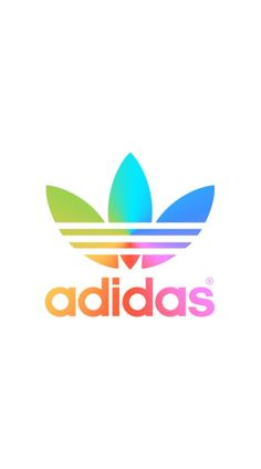 Adidas clipart floral And  inspired Davis Floral