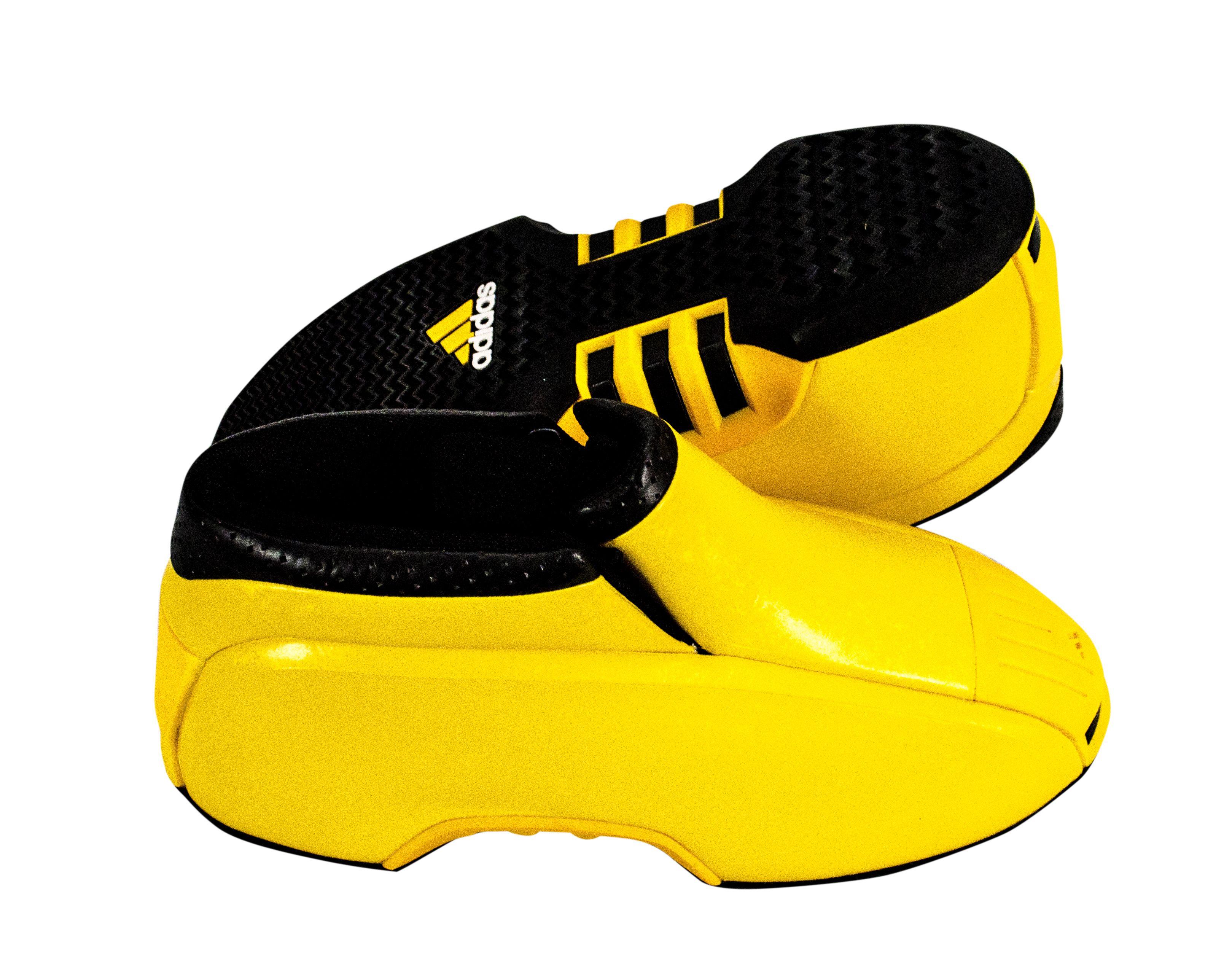 Adidas clipart gold Kobe Sneakers Gold Prototype LOA)