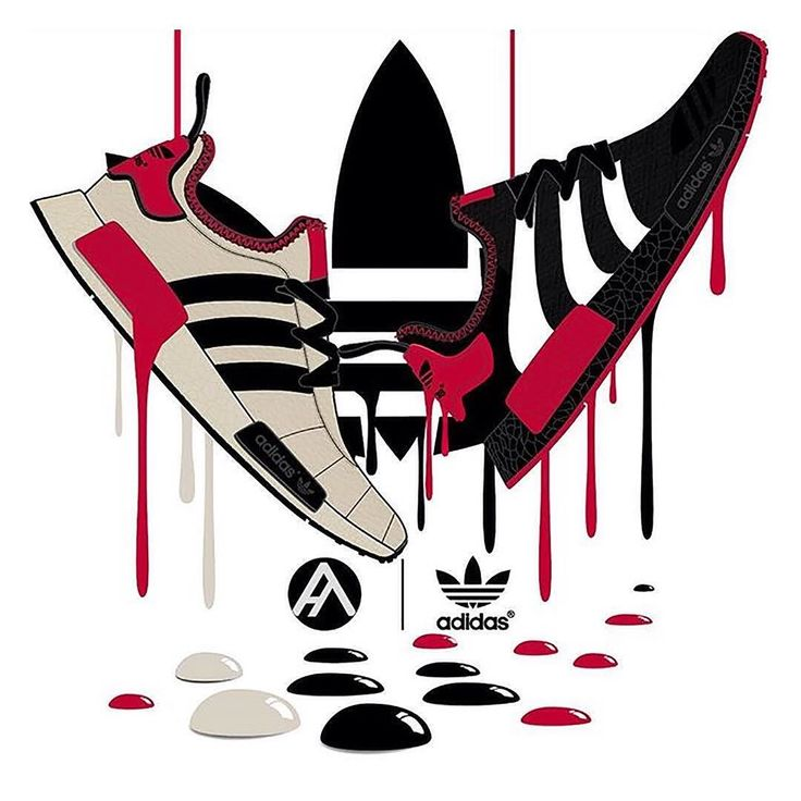 Adidas clipart high resolution Boost Adidas this Find Illustration