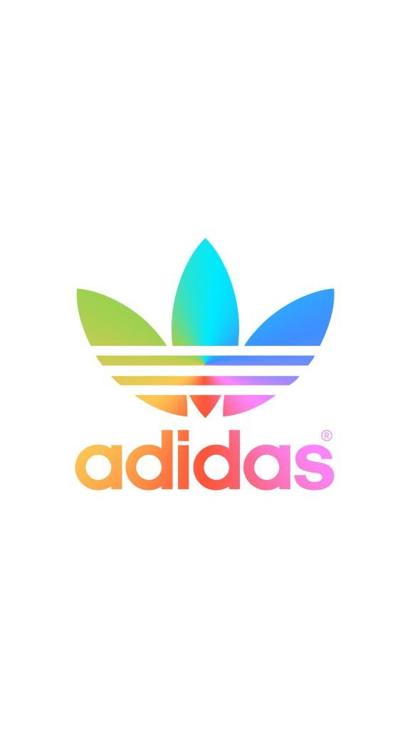 Adidas clipart high resolution Images [レインボー]アディダスロゴ/adidas Pinterest on 5/5S