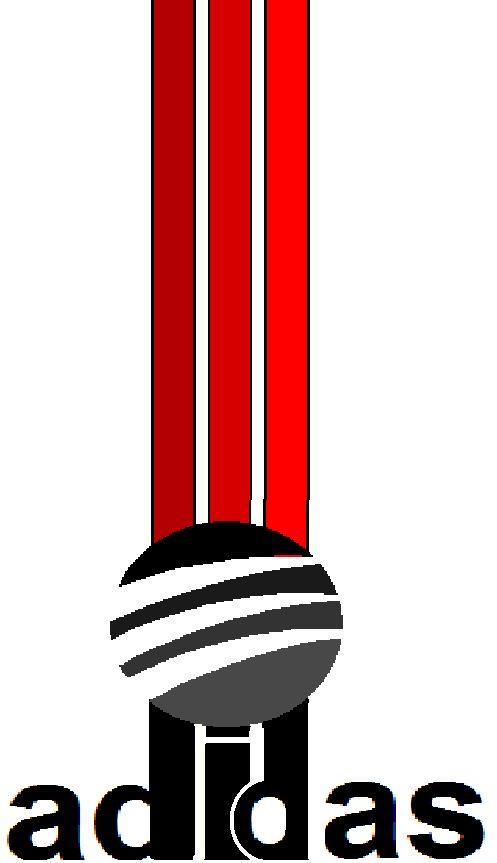 Adidas clipart logo design 599 best on images stripes