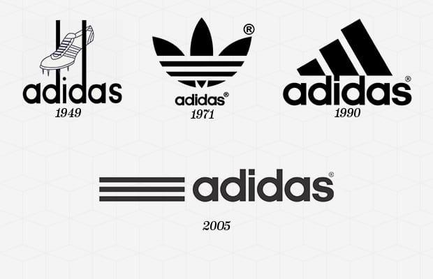 Adidas clipart logo design Logos of Complex Time 50