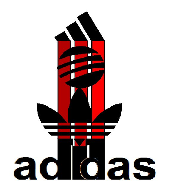 Adidas clipart logo design Images on design Adidas best