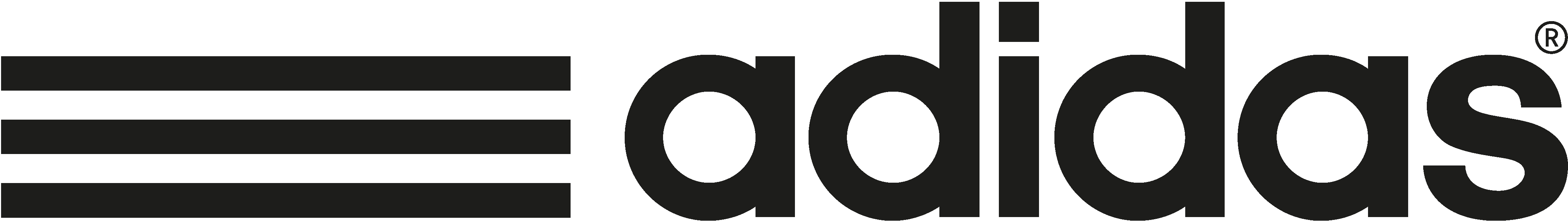 Adidas clipart logo design To preserve identity brand their