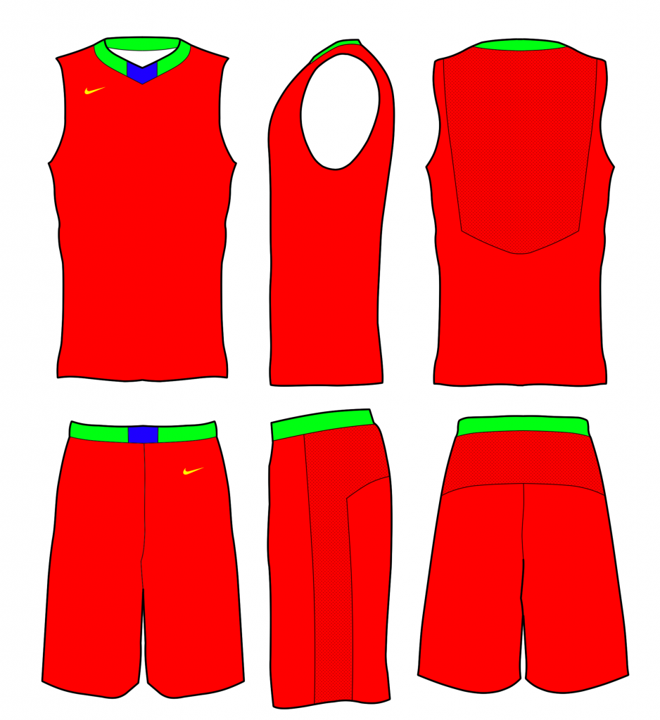 Adidas clipart psd Template PSD Free Nike Basketball