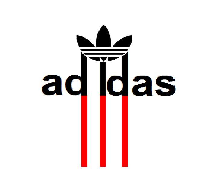 Adidas clipart stripe Logo 223 3 best on