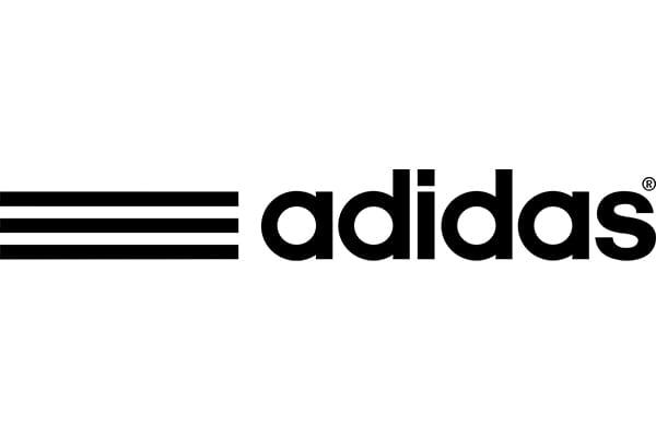 Adidas clipart stripe Three stripes Air things logo