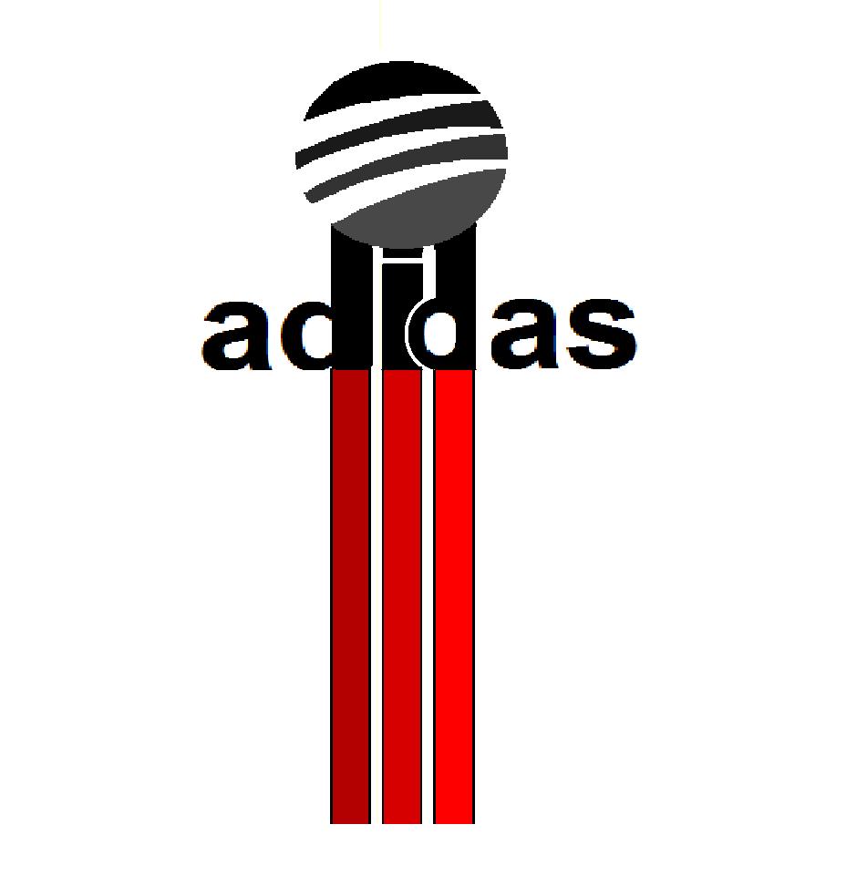 Adidas clipart stripe Stripes logo 2016 new design