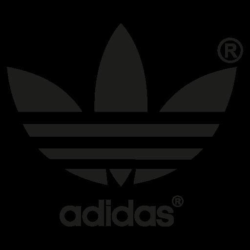 Adidas clipart transparent Logo Beauty logo Adidas Adidas