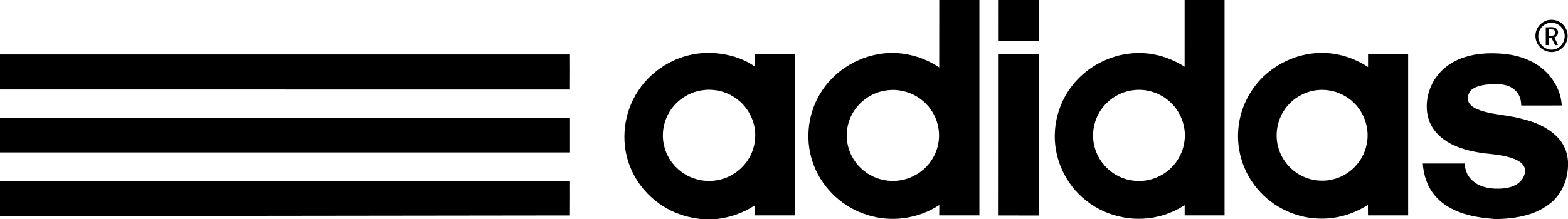 Adidas clipart transparent Image with Adidas transparent logo