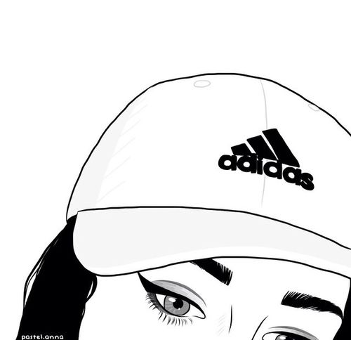 Adidas clipart tumblr adidas On on 130 Pinterest and