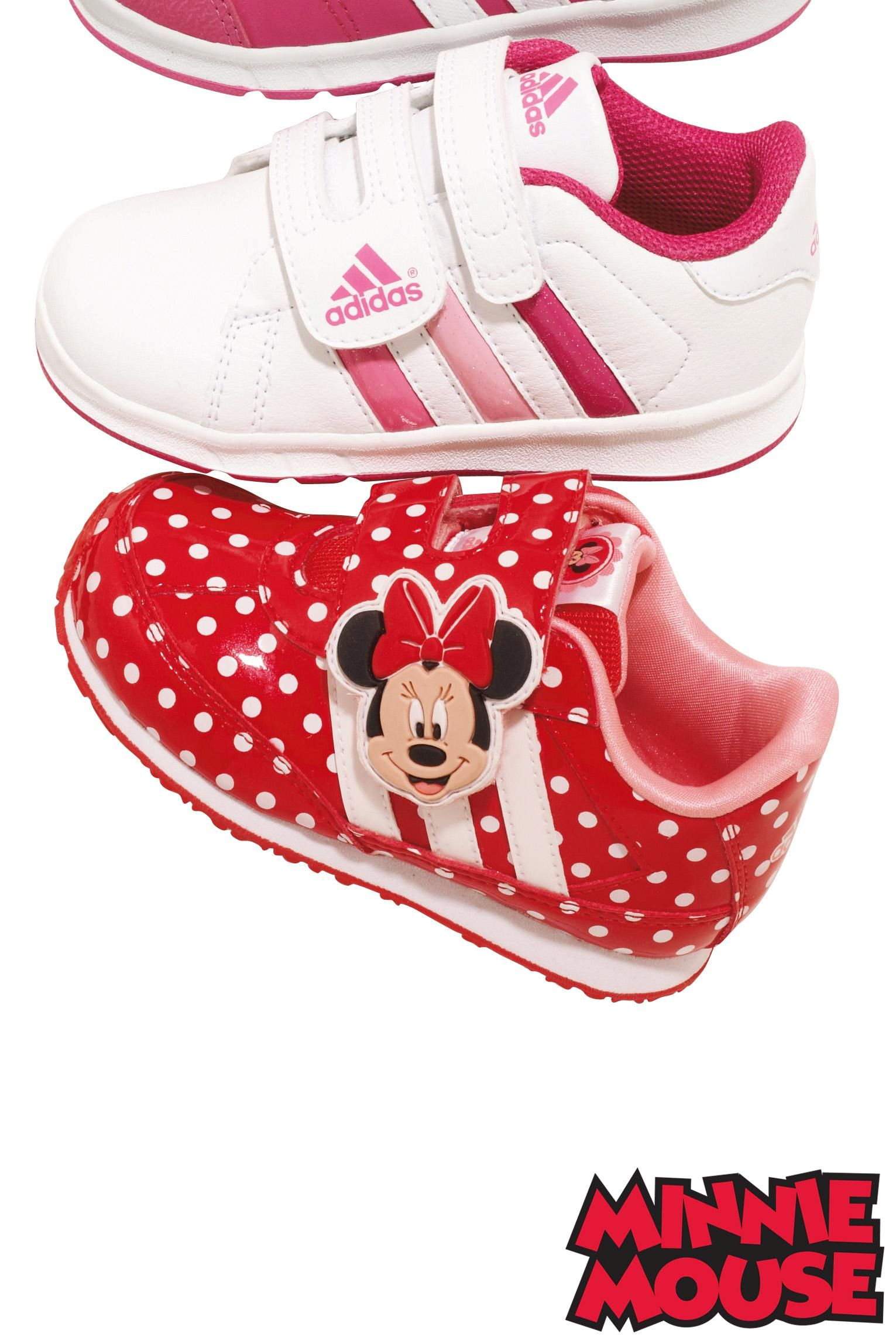 Adidas clipart walking shoe Minnie from Buy Trainers Minnie