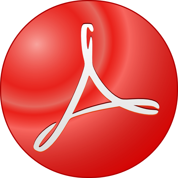 Adobe clipart Adobe Logo At Clip image art clip