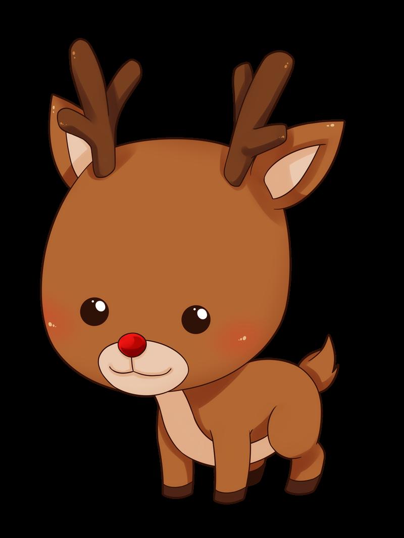 Reindeer clipart Art Clip & Images Reindeer