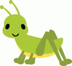 Adorable clipart cricket Insects Pinterest from Store! Theme