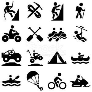 Adventure clipart take a Icons Series Series Black Icons