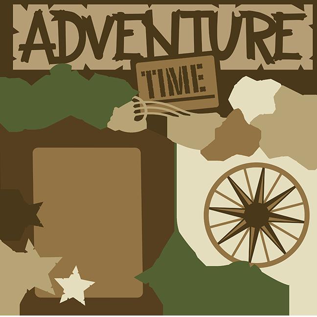 Adventure clipart adventure travel Adventure Free Clip Free Time