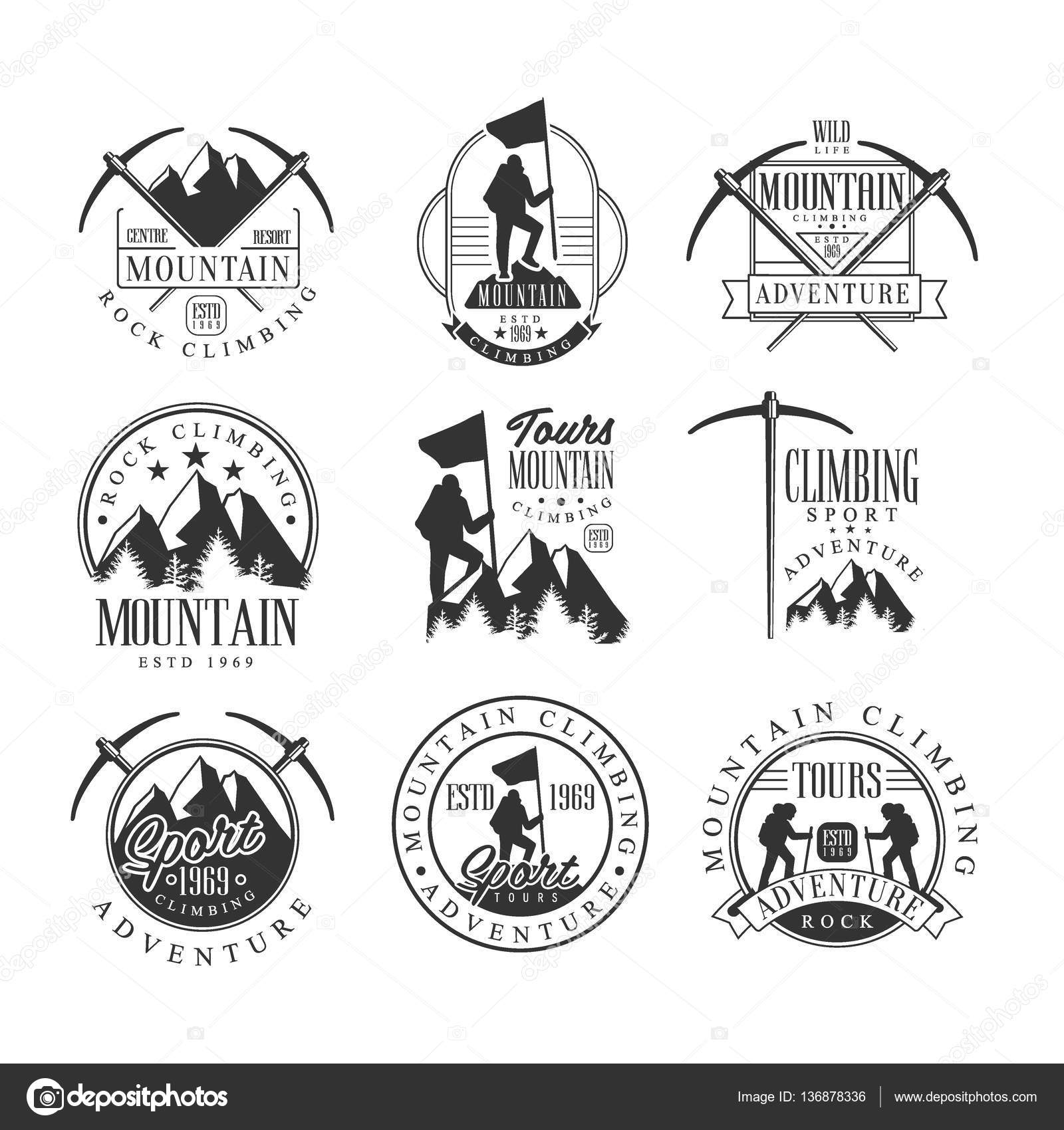 Adventure clipart black and white Sign White Black And Text