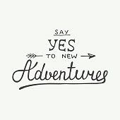Adventure clipart black and white Me white · on on