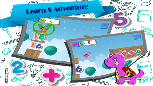 Adventure clipart concentration #9