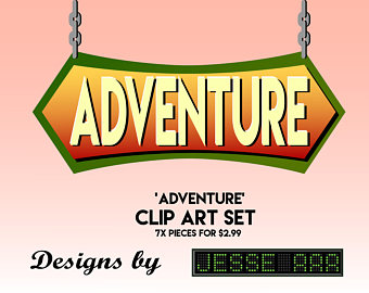 Adventure clipart family holiday #4
