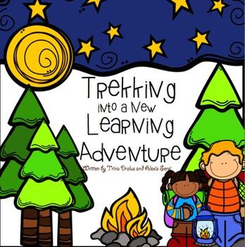 Adventure clipart school camp Trekking School Into Trekking (Camping