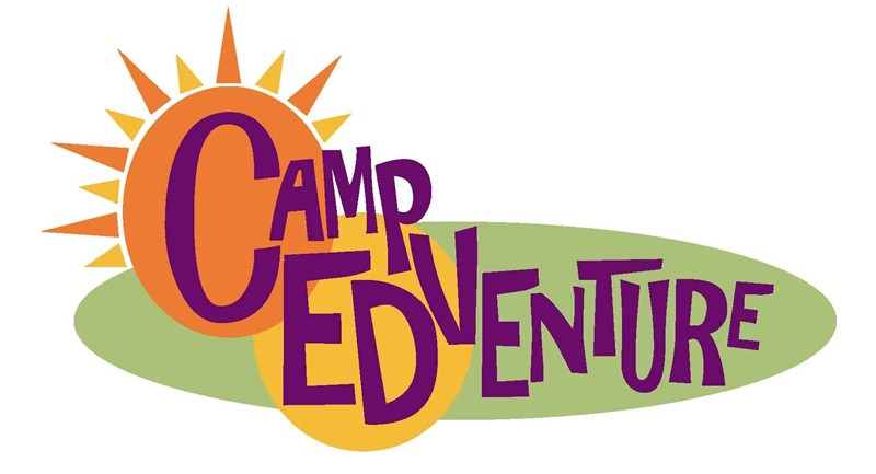 Adventure clipart school camp Educational campers activities These an