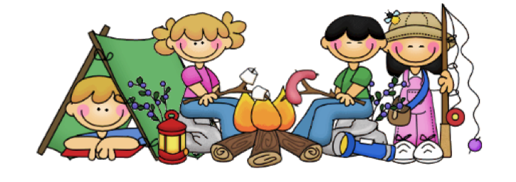 Adventure clipart school camp Camp Camps Weekday Cross 2016