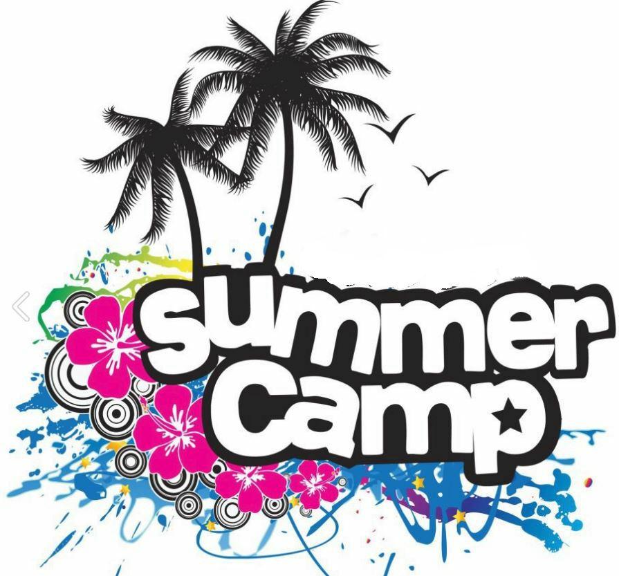 Adventure clipart school camp Summer programs a offer student