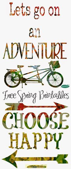 Adventure clipart spring activity 2 free BEAUTY: go and
