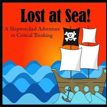 Adventure clipart spring activity Pinterest for Activity: Revised Sea!