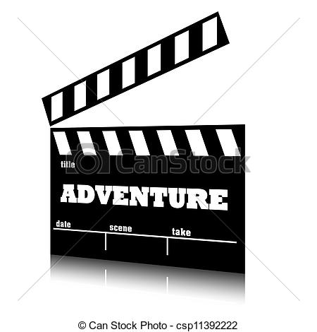 Adventure clipart take a Of adventure adventure text of