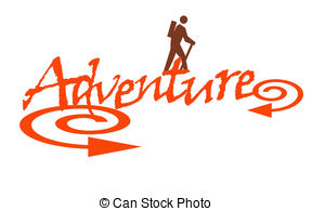 Adventure clipart together #8