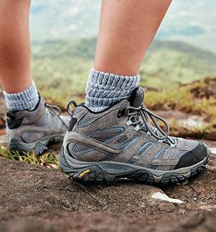 Adventure clipart walking boot & Outdoor Outdoor Wear Footwear