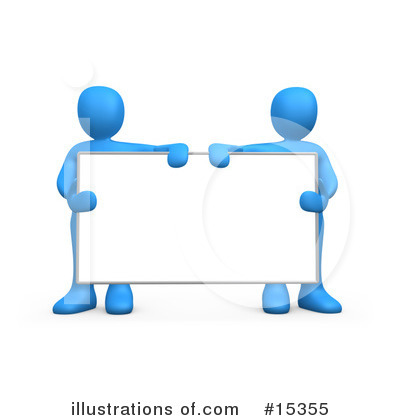 Advertisement clipart By Illustration 3poD Free #15355