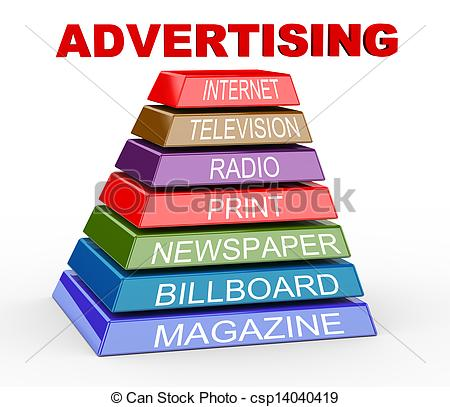 Advertisement clipart advertising Ad Advertising clipart collection Art
