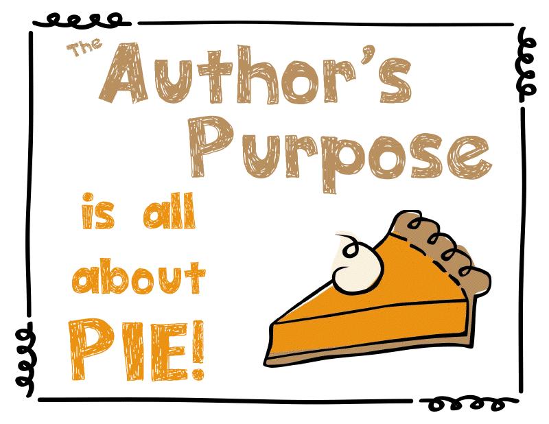 Advertisement clipart author's purpose Author&Purpose Author Author's Cliparts Purpose