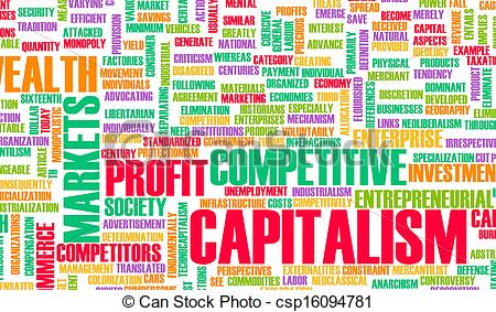 Advertisement clipart capitalism Capitalism of Stock Growth as