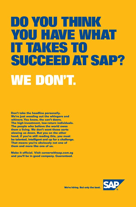Advertisement clipart employer #8