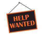 Advertisement clipart help wanted · Wanted Want Royalty Help
