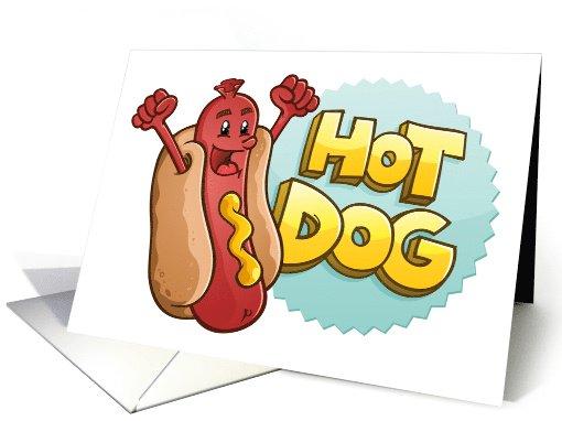 Advertisement clipart hotdog Dog Dog Day Year Of