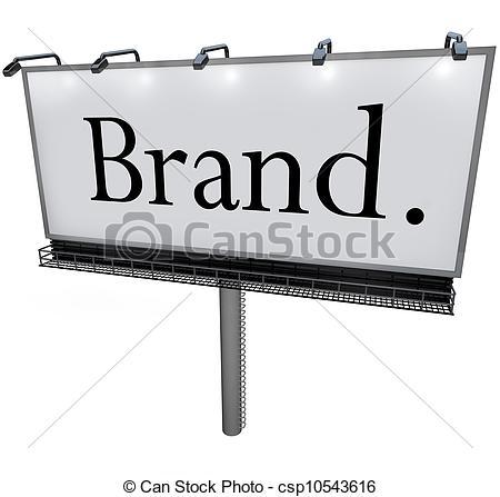 Advertisement clipart marketing Advertising on Message Brand