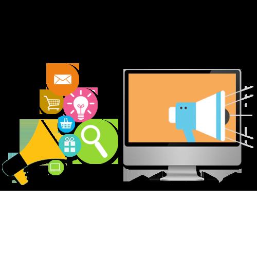 Advertisement clipart marketing Digital Advertising  Marketing Programme