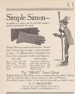 Advertisement clipart publication Vintage Publication: made NY Magazine