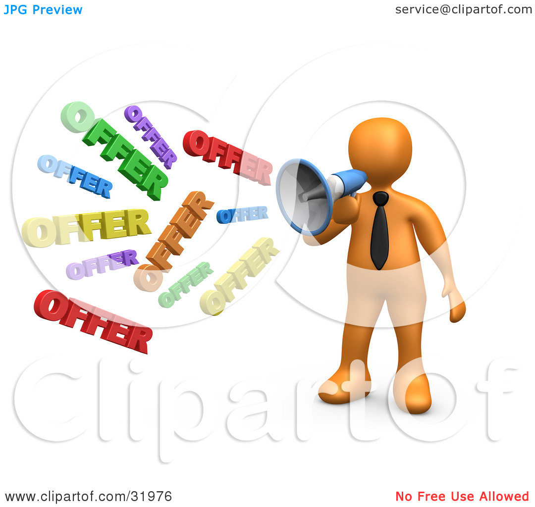 Advertisement clipart sales and marketing Marketing and 1415 Clip Download