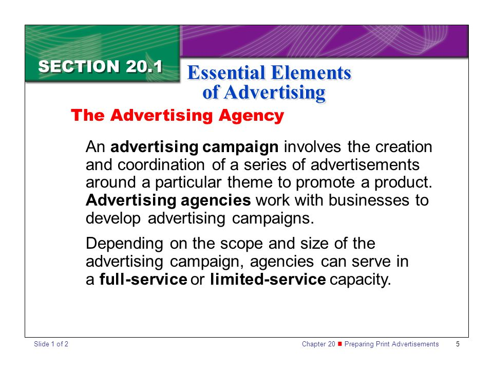 Advertisement clipart scope Elements 20 Essential Essential of